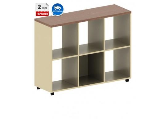 Мебельный стеллаж 836*350*1092