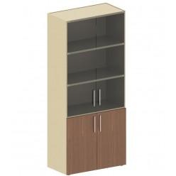 Шкаф для книг 1979х800х442