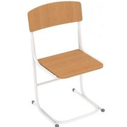 Стол школьный 360х400х650-860