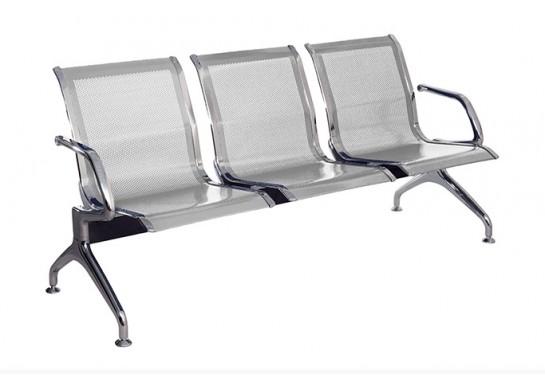 Кресла для вокзалов и аэропортов Флайт 2П
