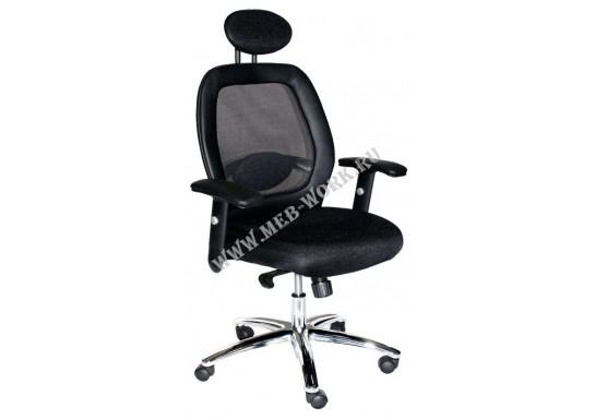 Футуристическое кресло