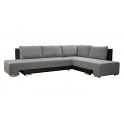 Угловой диван Премьер без ящика 2850х2100х750 мм