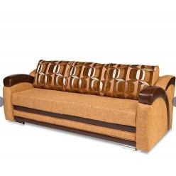 Диван-кровать Кардинал-8