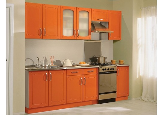 Кухня Модерн 16Т3