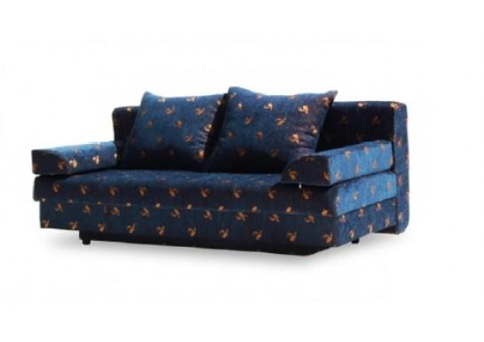Диван-кровать Людовик (беж, корич, син, зел, гол, бордо)