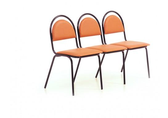 Кресло Стандарт 1350*520*850
