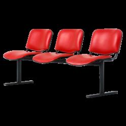 Кресло для посетителей Изо 3-х.м.