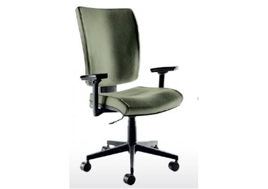Кресло руководителя Kimberly фаб