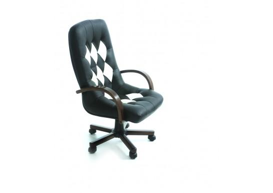 Кресло руководителя Лагуна