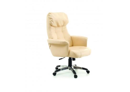 Кресло руководителя Шанель
