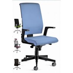 Кресло руководителя Tela фаб