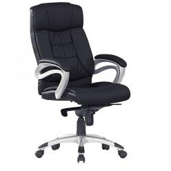 Кресло руководителя George (усиленное)