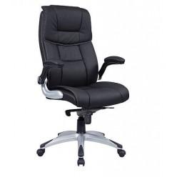 Кресло руководителя Nickolas Black (усиленное)