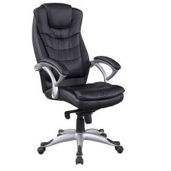 Кресло руководителя Patrick (усиленное)