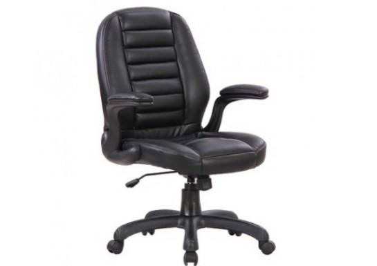 Кресло Руководителя EChair CS-613C-4 к/з