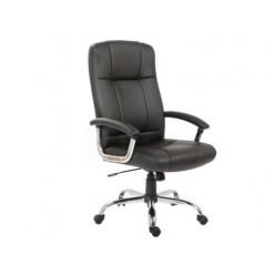 Кресло руководителя EChair-524 TPU к/з