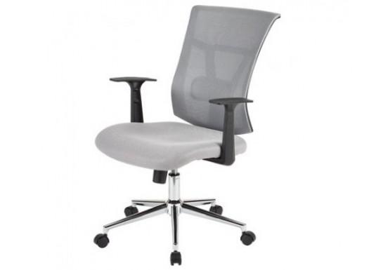 Кресло руководителя EChair-709 S Net