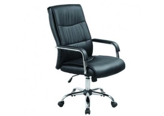 Кресло руководителя EСhair-509 TPU к/з