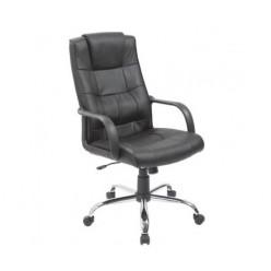 Кресло руководителя EChair-525 TPU к/з