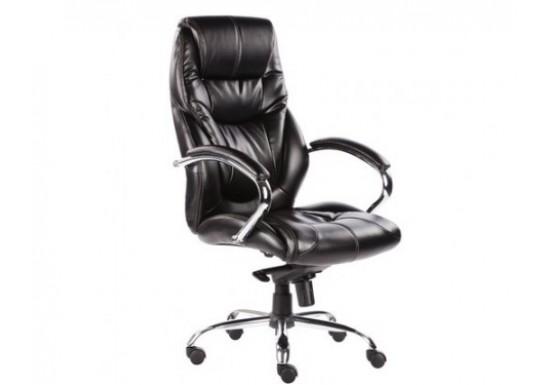 Кресло руководителя EChair-535 MPU к/з