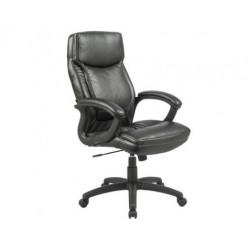 Кресло руководителя EChair CS-658E к/з