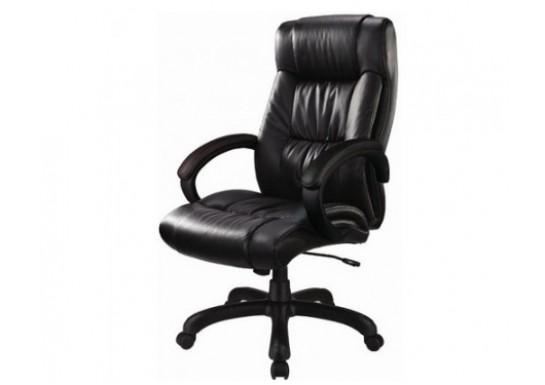 Кресло руководителя EChair CS-698Е к/з