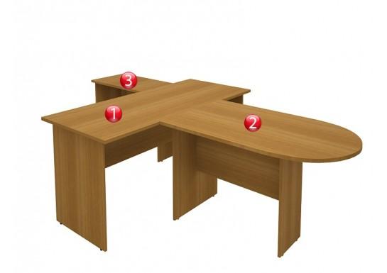 Набор мебели номер семь