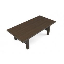 Конференц-стол, цв. венге,240х110х75