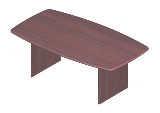 Стол конференц, цв. махагон,  205х115х76