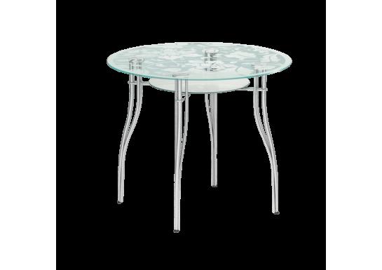 Стол, стекло, рисунок 3