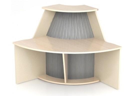 Модель Ровер, цв. шамони св., внутреняя, 1244х1244х1235