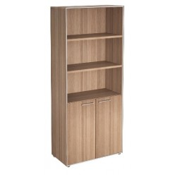 Шкаф широкий, цв. светлый, 820х405х1908
