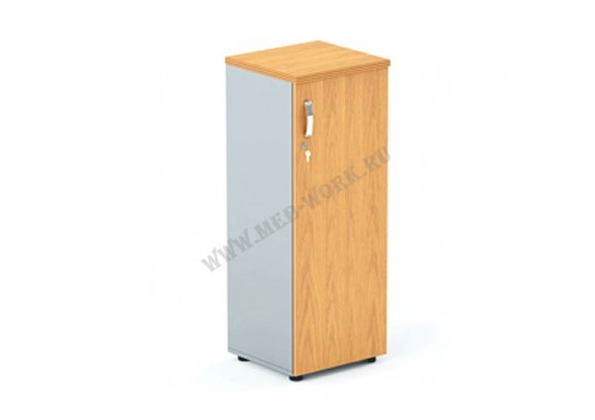 Трехуровневый шкаф, 45x43x120,5