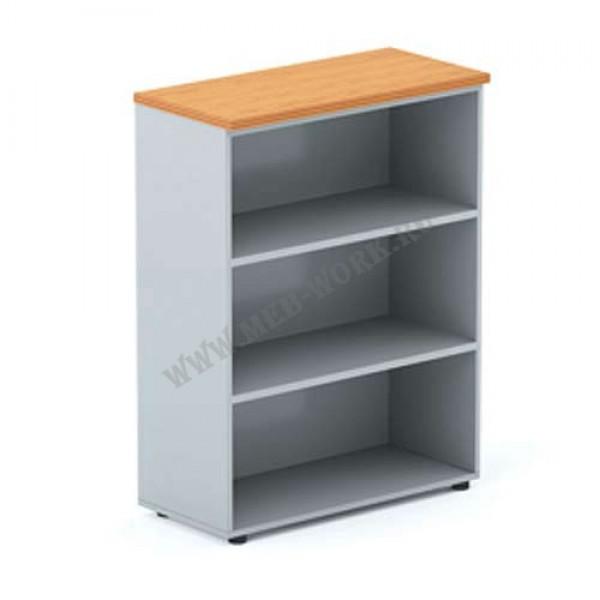 Шкаф для документов 3-го уровня boston (открытый).