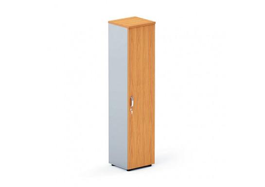 Шкаф узкий, 45x43x198