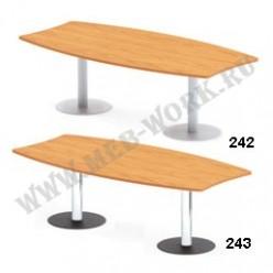 Конференц-стол DKS