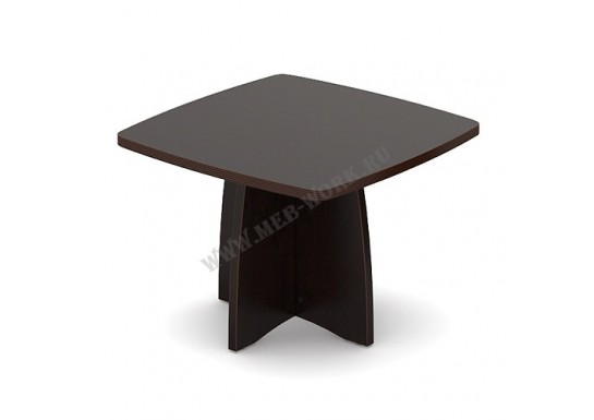 Круглый стол, d100х74,8-76,8