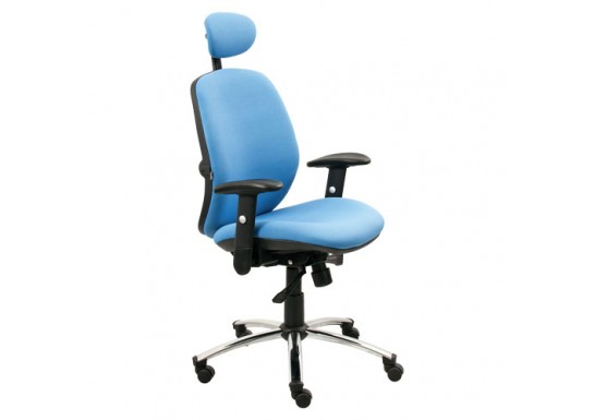Кресло для персонала Adam