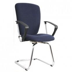 Конференц кресло Meridia Hcf chrome