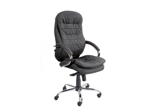 Кресло руководителя Montana Steel Chrome