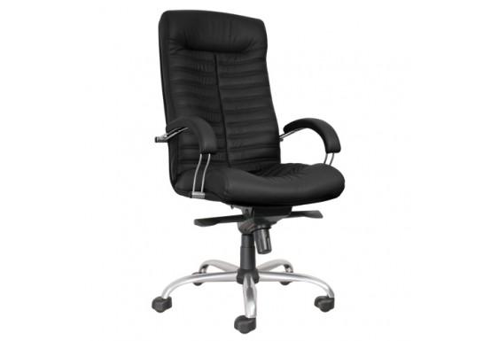 Кресло руководителя Orion Steel Chrome