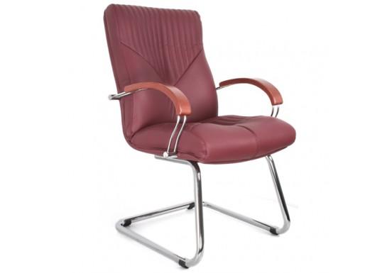 Конференц кресло Torus полозья