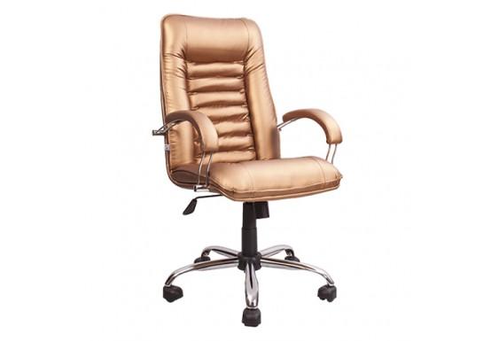 Кресло руководителя Zorba silv