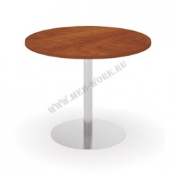 Конференц-стол, d1000х750