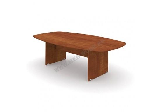 Конференц-стол, 2500х1300х750-760
