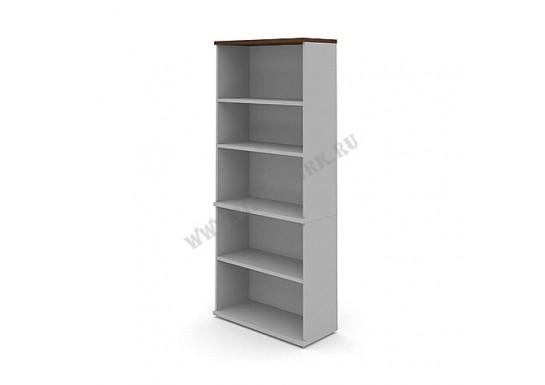 Шкаф открытый без дверей, 810х350х1900