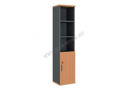 Узкий шкаф (404* 370 *1849)
