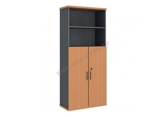 Шкаф полуоткрытый (800 *370* 1849)
