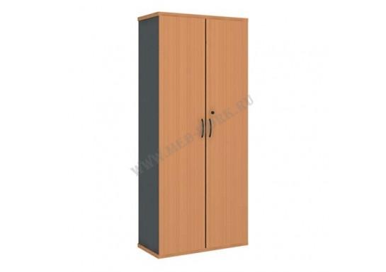 Шкаф закрытый (800 *370* 1849)