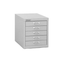 Много ящичный шкаф Bisley 12/5L (PC 053)